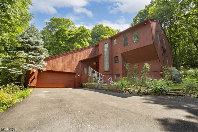 15 Camelot Rd, Sparta Twp., NJ 07871 (MLS #3734759) :: Coldwell Banker Residential Brokerage