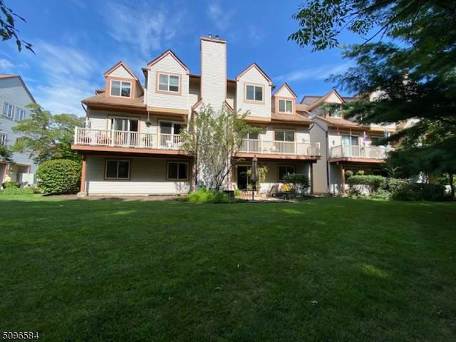 111 Woods Edge Dr #111, Roxbury Twp., NJ 07876 (#3734793) :: Rowack Real Estate Team