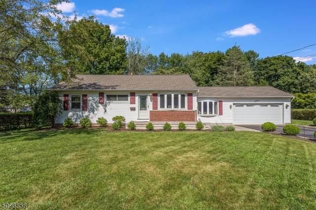 15 Evergreen Ter, Roxbury Twp., NJ 07876 (MLS #3734807) :: Team Braconi   Christie's International Real Estate   Northern New Jersey