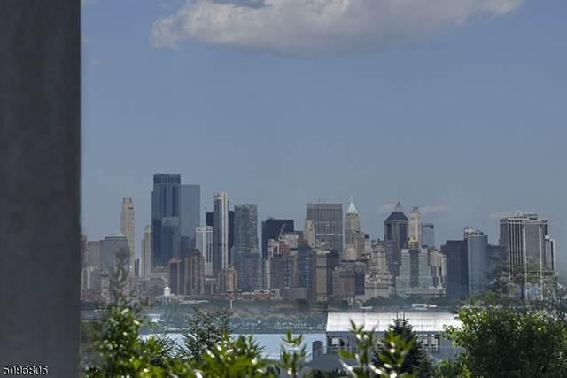 15 Freedom Way #304, Jersey City, NJ 07305 (MLS #3734939) :: SR Real Estate Group