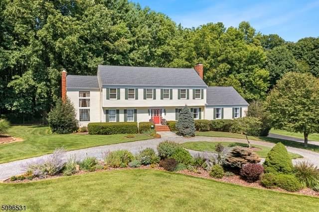 4 Barlow Drive, Tewksbury Twp., NJ 07830 (MLS #3734947) :: Coldwell Banker Residential Brokerage