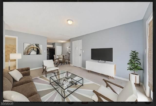 440 Lancaster Ct, Piscataway Twp., NJ 08854 (MLS #3735002) :: Team Braconi | Christie's International Real Estate | Northern New Jersey