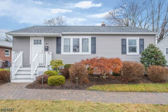 123 Pine St, Pompton Lakes Boro, NJ 07442 (MLS #3735027) :: The Karen W. Peters Group at Coldwell Banker Realty