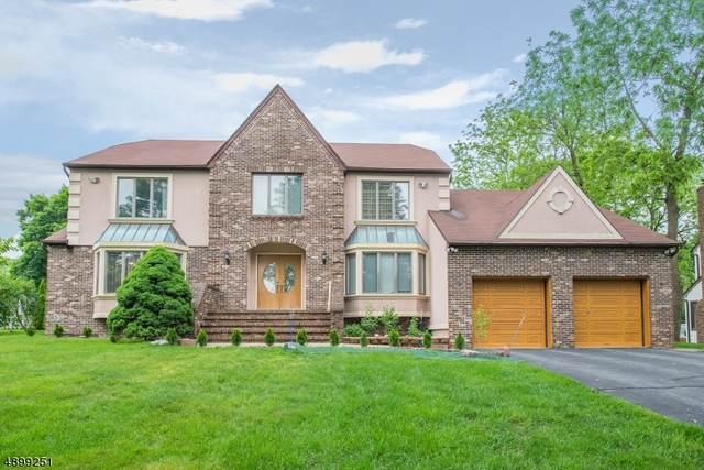 5 Fowler Place, Montville Twp., NJ 07045 (MLS #3735036) :: SR Real Estate Group