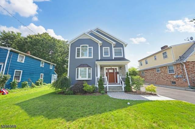 9 Highland Ave, Morris Twp., NJ 07960 (MLS #3735067) :: SR Real Estate Group