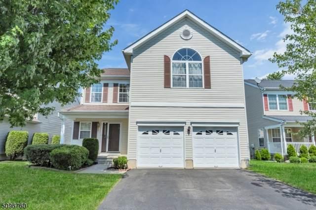 375 Hamilton Drive, Greenwich Twp., NJ 08886 (MLS #3735103) :: Coldwell Banker Residential Brokerage