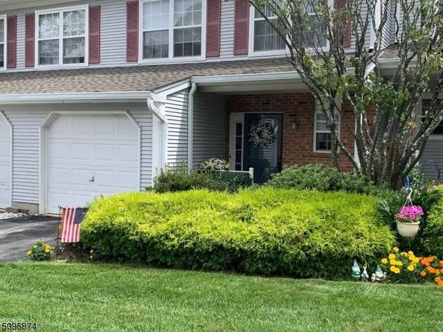 67 Hickory Way, Mount Arlington Boro, NJ 07856 (MLS #3735131) :: SR Real Estate Group