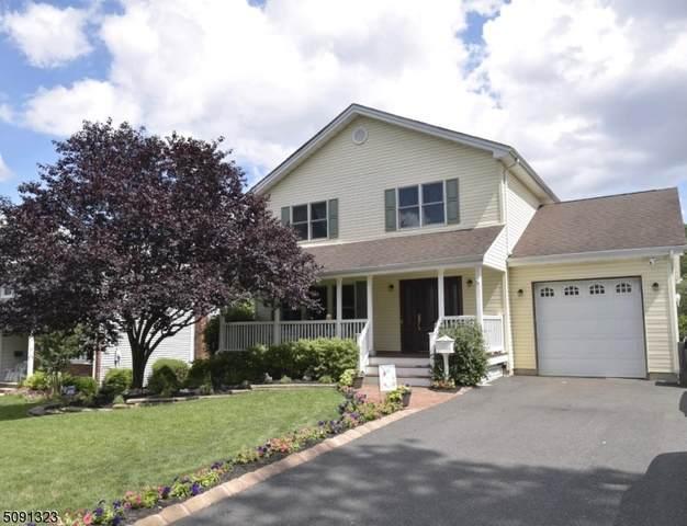 5 Hillside Avenue, Clark Twp., NJ 07066 (MLS #3735173) :: Stonybrook Realty