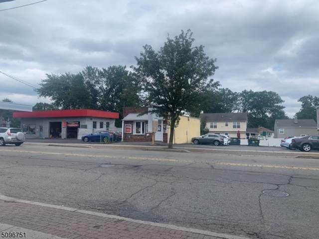 34 N Beverwyck Rd, Parsippany-Troy Hills Twp., NJ 07034 (MLS #3735193) :: SR Real Estate Group