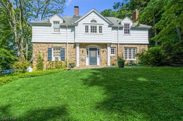 1547 Sussex Tpke, Randolph Twp., NJ 07869 (MLS #3735216) :: Team Braconi | Christie's International Real Estate | Northern New Jersey