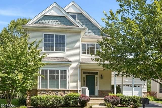 17 Falcon Way, Washington Twp., NJ 07882 (#3735229) :: Rowack Real Estate Team