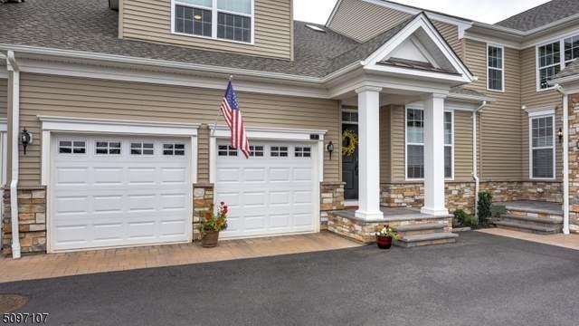 7 Van Cleef Dr, Readington Twp., NJ 08889 (MLS #3735250) :: Team Braconi | Christie's International Real Estate | Northern New Jersey