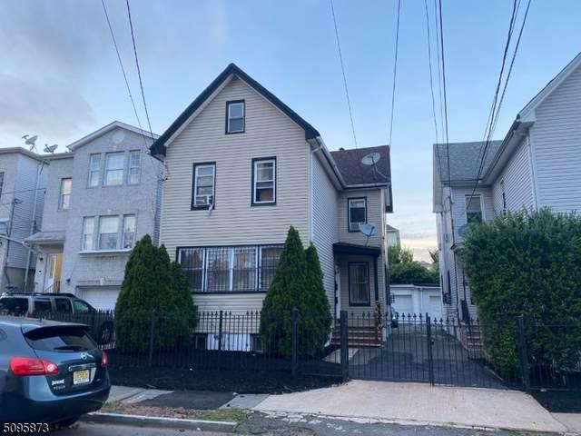 56 Miller Street, Newark City, NJ 07114 (MLS #3735293) :: The Karen W. Peters Group at Coldwell Banker Realty
