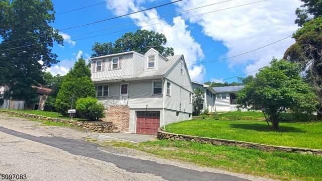 531 Edith Road, Roxbury Twp., NJ 07850 (MLS #3735304) :: Team Braconi   Christie's International Real Estate   Northern New Jersey