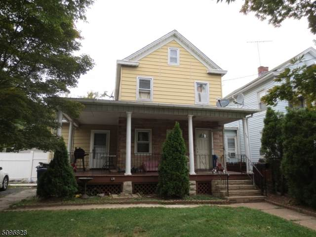 546 W 6Th St, Plainfield City, NJ 07060 (#3735325) :: Rowack Real Estate Team