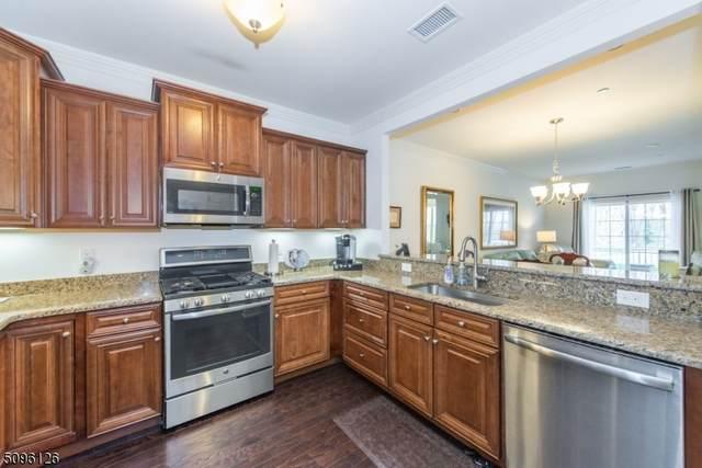 4101 Hoover Ln, Rockaway Twp., NJ 07866 (MLS #3735337) :: Team Braconi | Christie's International Real Estate | Northern New Jersey