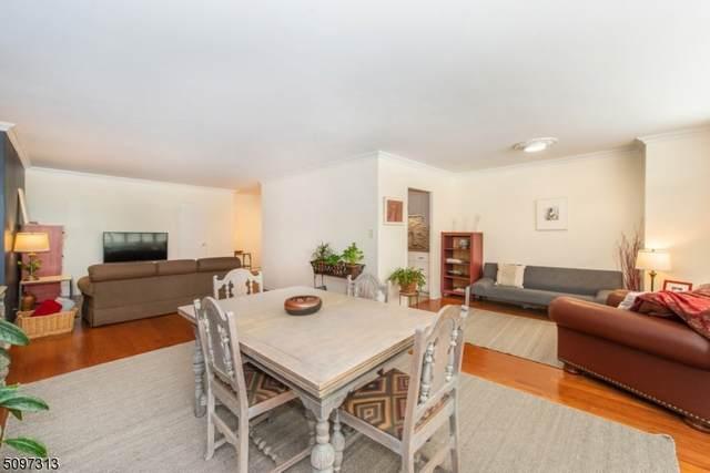 530 Valley Rd C 1T, Montclair Twp., NJ 07043 (MLS #3735341) :: RE/MAX Select