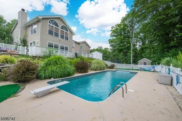 76 Wayside Rd, West Milford Twp., NJ 07421 (MLS #3735370) :: Coldwell Banker Residential Brokerage