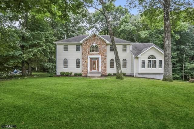 7 Stone Cottage Ln, Roxbury Twp., NJ 07876 (MLS #3735380) :: Team Braconi | Christie's International Real Estate | Northern New Jersey