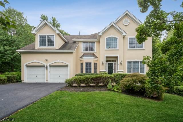 9 Southern Hills Dr, Montgomery Twp., NJ 08558 (MLS #3735426) :: Stonybrook Realty