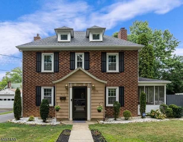 617 Barrymore St, Phillipsburg Town, NJ 08865 (MLS #3735464) :: Coldwell Banker Residential Brokerage