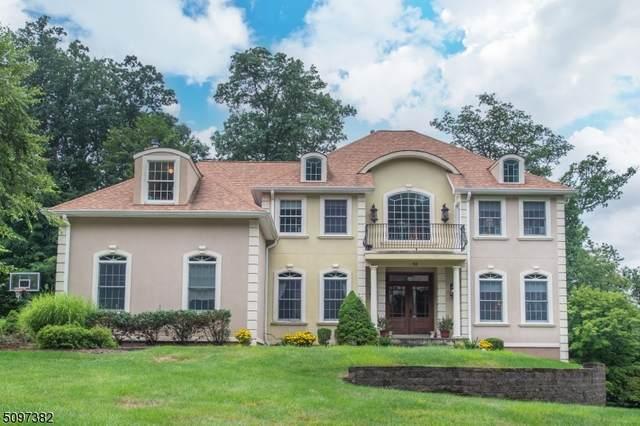 92 Old Indian Rd, West Orange Twp., NJ 07052 (MLS #3735518) :: Zebaida Group at Keller Williams Realty