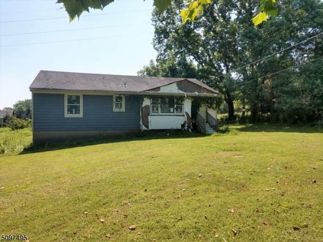 12 Sharon Ave, Branchburg Twp., NJ 08876 (MLS #3735524) :: Kiliszek Real Estate Experts