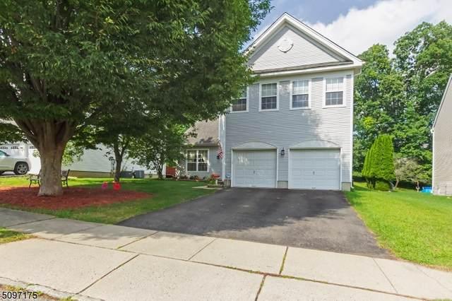 32 Saxton Dr, Hackettstown Town, NJ 07840 (MLS #3735526) :: Team Braconi   Christie's International Real Estate   Northern New Jersey