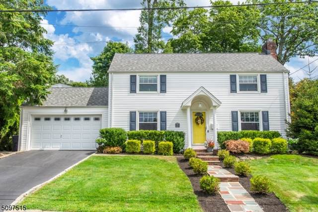 34 Coolidge Ave, West Caldwell Twp., NJ 07006 (MLS #3735553) :: Team Braconi | Christie's International Real Estate | Northern New Jersey