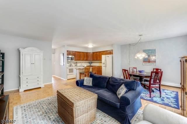 7 Van Vleck St #4, Montclair Twp., NJ 07042 (MLS #3735587) :: SR Real Estate Group