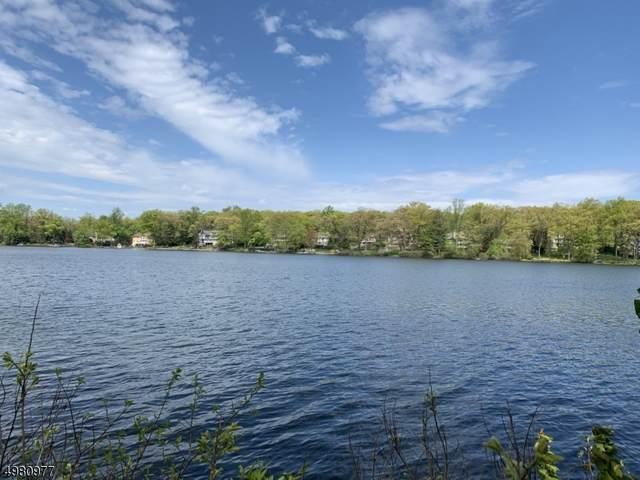 117 Lake Dr, Mountain Lakes Boro, NJ 07046 (MLS #3735596) :: SR Real Estate Group