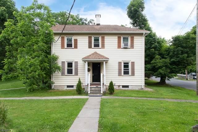 314 Wertsville Rd, East Amwell Twp., NJ 08551 (MLS #3735614) :: Kaufmann Realtors