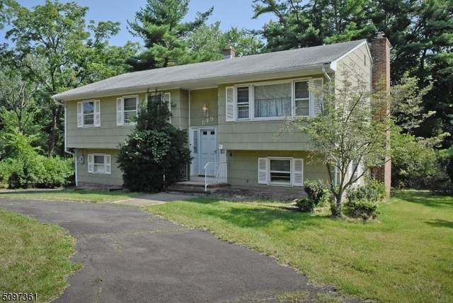 549 Garretson Rd, Bridgewater Twp., NJ 08807 (MLS #3735647) :: Kiliszek Real Estate Experts