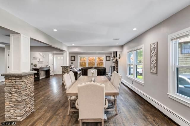 15 Adelina Ct, Cedar Grove Twp., NJ 07009 (MLS #3735655) :: Team Braconi | Christie's International Real Estate | Northern New Jersey