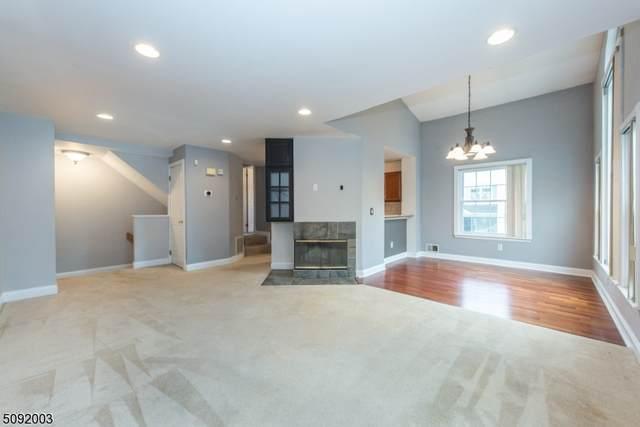 29 Witherspoon Ct, Morris Twp., NJ 07960 (MLS #3735660) :: SR Real Estate Group
