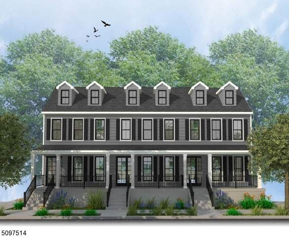 35 Ferry St, Lambertville City, NJ 08530 (MLS #3735694) :: Team Braconi | Christie's International Real Estate | Northern New Jersey