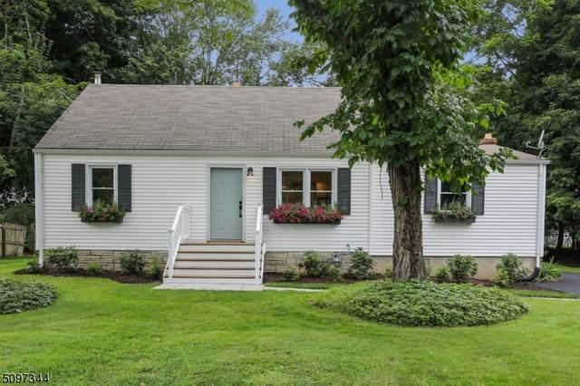 12 1St St, Mine Hill Twp., NJ 07803 (MLS #3735715) :: Team Braconi | Christie's International Real Estate | Northern New Jersey