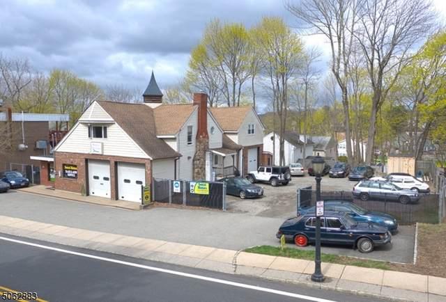 403 Howard Blvd, Mount Arlington Boro, NJ 07856 (MLS #3735718) :: SR Real Estate Group