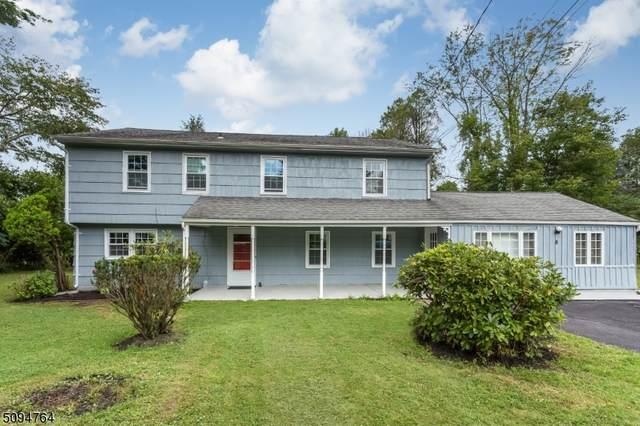 9 Concord Rd, Randolph Twp., NJ 07869 (#3735769) :: Rowack Real Estate Team