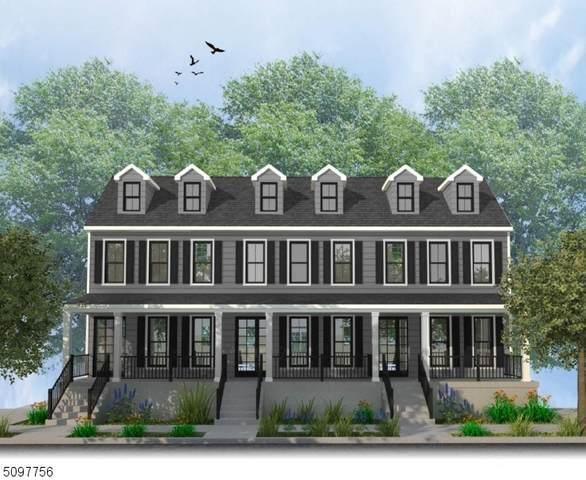 37 Ferry St, Lambertville City, NJ 08530 (MLS #3735776) :: Team Braconi | Christie's International Real Estate | Northern New Jersey