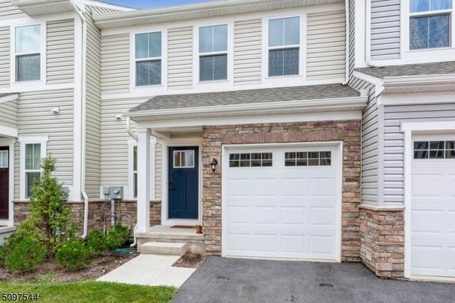 13 Cypress Ln, Sparta Twp., NJ 07652 (MLS #3735822) :: SR Real Estate Group