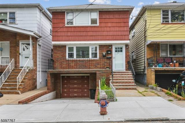 350 Cator Avenue, Jersey City, NJ 07305 (MLS #3735829) :: Coldwell Banker Residential Brokerage