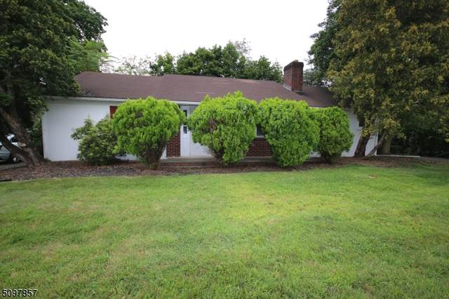 1053 Valley Rd, Wayne Twp., NJ 07470 (MLS #3735860) :: The Sikora Group
