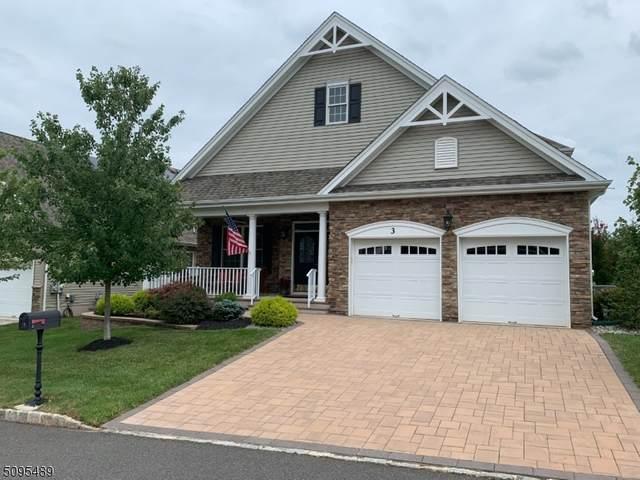 3 Boston Way, Franklin Twp., NJ 08873 (MLS #3735886) :: Team Braconi   Christie's International Real Estate   Northern New Jersey