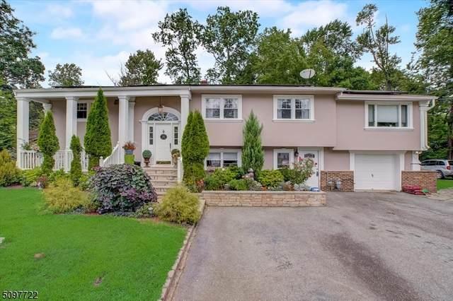3 Lynn Ct, Lincoln Park Boro, NJ 07035 (MLS #3735935) :: SR Real Estate Group