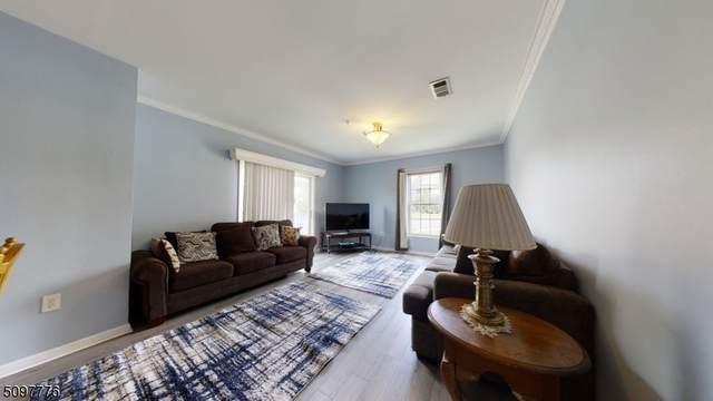 100 John T O Leary Blvd #129, South Amboy City, NJ 08879 (MLS #3735937) :: Team Braconi | Christie's International Real Estate | Northern New Jersey