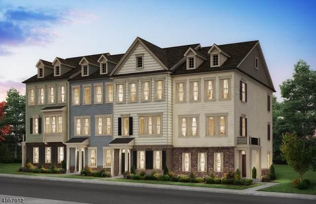 9 Ambrosia, Livingston Twp., NJ 07039 (MLS #3735947) :: SR Real Estate Group