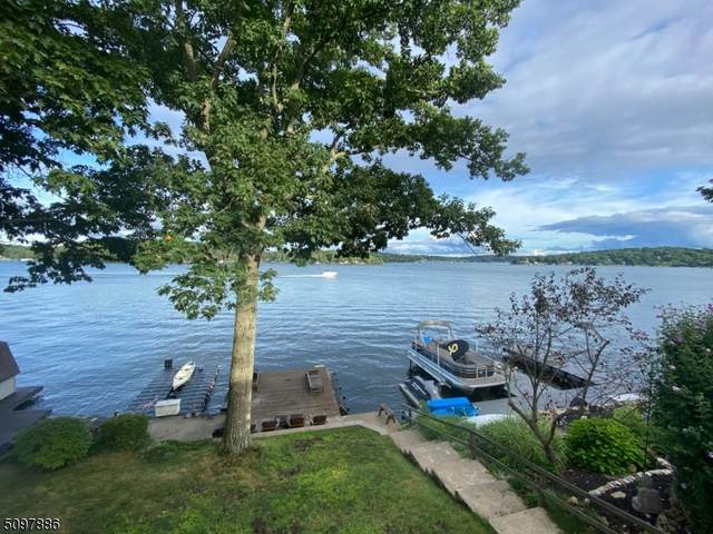 5 Oakdale Ave, Hopatcong Boro, NJ 07821 (MLS #3735961) :: Coldwell Banker Residential Brokerage