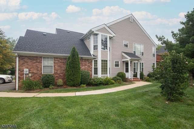 242 Laurel Ct, Readington Twp., NJ 08889 (#3735965) :: Rowack Real Estate Team