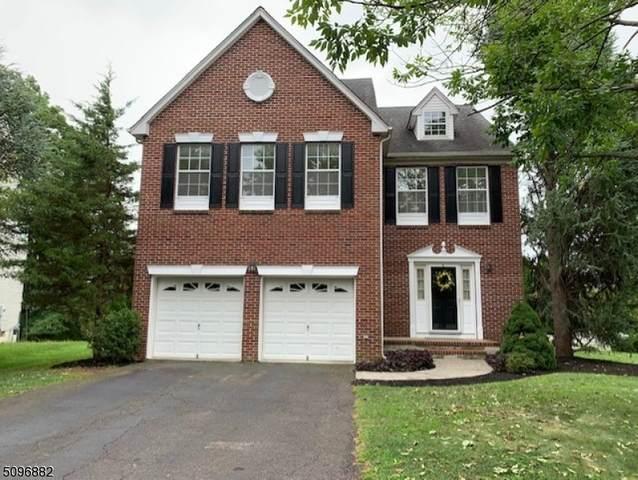 50 Huntley Way, Bridgewater Twp., NJ 08807 (MLS #3735966) :: Coldwell Banker Residential Brokerage